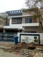 10 marla new Upper portion for rent in Bahria town phase 4 Rawalpind
