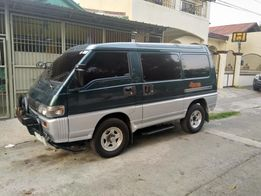 624d1738b2cb66 Delica for - View all ads available in the Philippines - OLX.ph