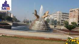 1 Kanal Residential Plot Block EE, Sector D, Bahria Town, Lahore