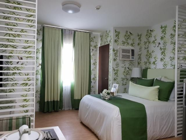 Condo At Baguio City Rent To Own For Investment