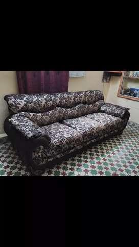 Sofa Set Used Furniture For Sale In Raipur Olx