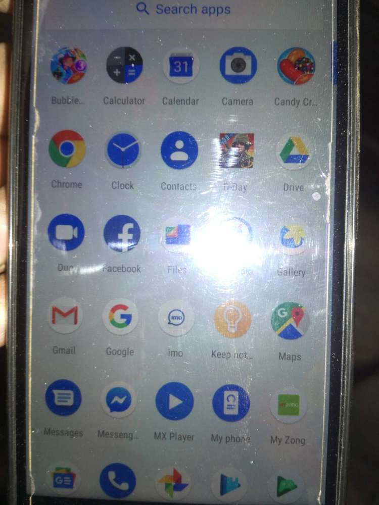 Mione M701 Tablet Flash File