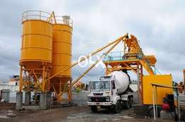 Concrete Batching Plant Calibration installation dismentling and sale