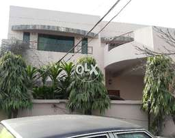 Bunglow Ground Floor Portion Available For Rent 11A North Karachi