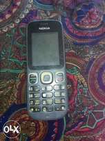 Hi I sell my mobile nokia 101