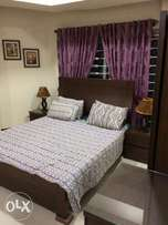 1 Bed furnished flat for rent in Bahria Town rwp