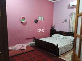 First floor on rent in model colony