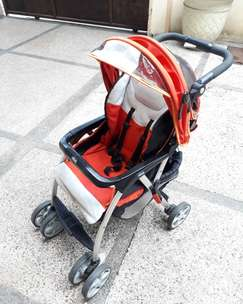 Stroller chicco