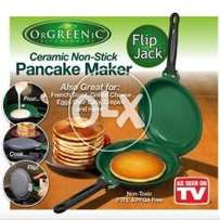 NON stick Pancake Pan attractive working capacity now