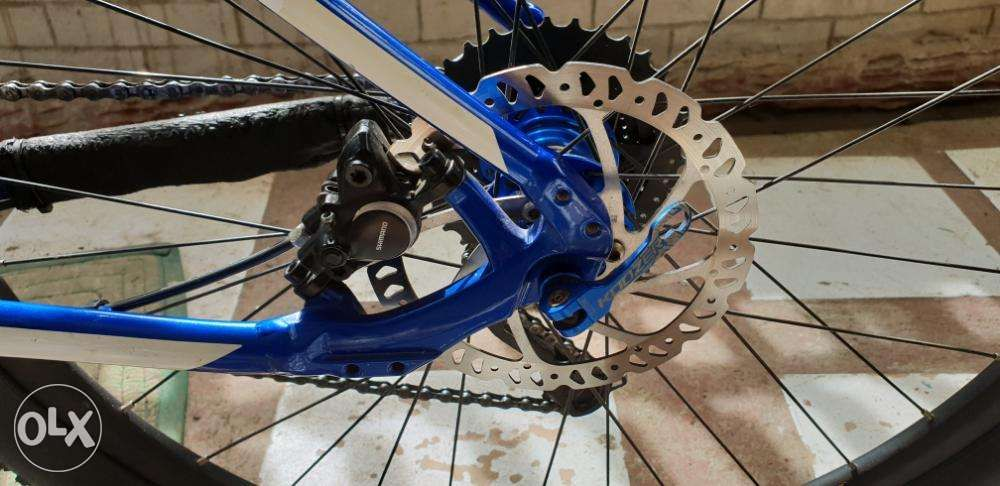 1b1c681fb1f Mountain bike giant atx alivio groupset small 27.5 in Manila, Metro ...