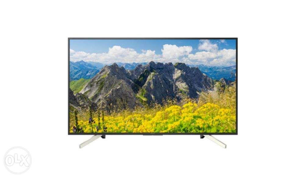 Sony 4k Uhd Android Tv 43x7500f 43w667f 50w667f 32r302e In San Juan