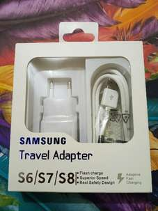 Charger Samsung Galaxy S6/s7/s8 original