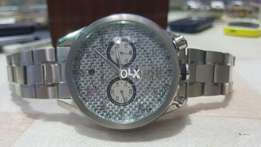 My imported Tag watch from Dubai