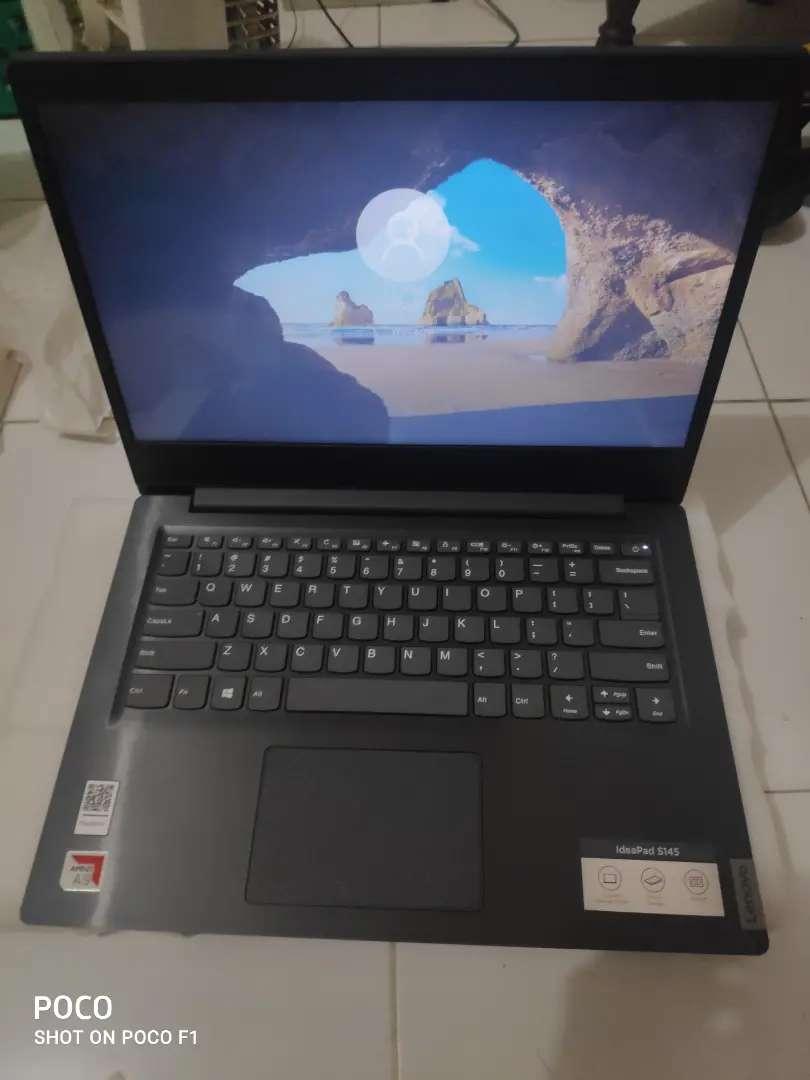 Jual Laptop Lenovo Ideapad S145 Komputer 783130717