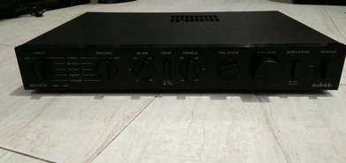 Audiolab Model 8000A Stereo integrated Amplifier made in england