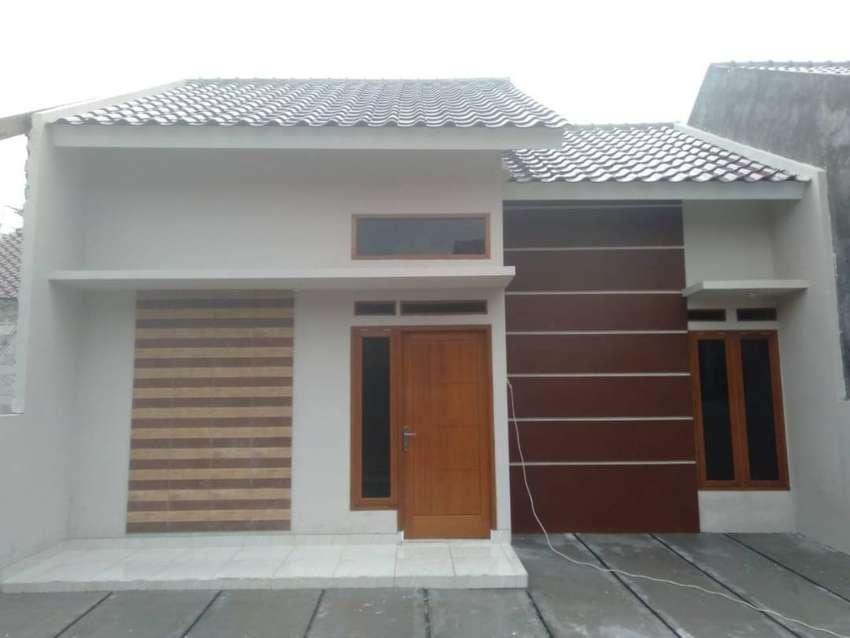 Rumah Kpr Surat Shm Imb Aman Dekat Komplek Arco Depok Dijual Rumah Apartemen 800897969