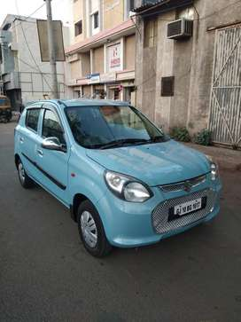 Alto Used Cars For Sale In Rajkot