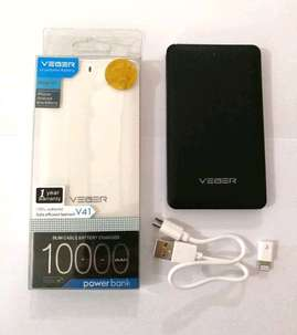 Powerbank Veger V41 10.000mAh