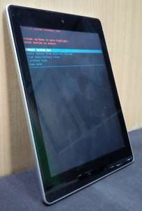 Tablet Acer A1-811