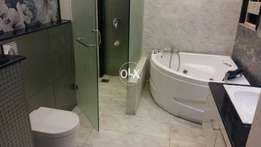 1 Kanal oper portion for rent in bahria town lahore