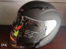 e684afae Helmet visor - View all ads available in the Philippines - OLX.ph