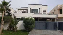 DHA One Kanal Beautiful Bungalow Near Wateen Chowk phase 5,For Rent