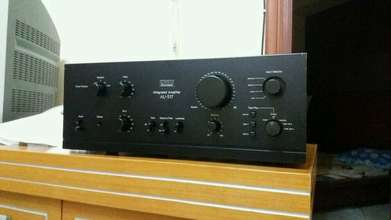 amplifier sansui au517