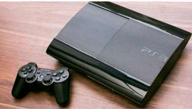 ps3 super slim 160gb full games