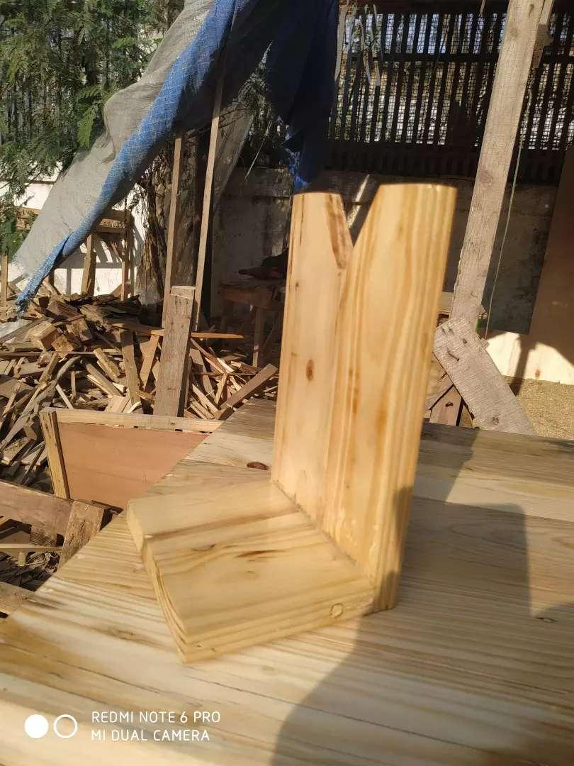 Rak Bunga Rak Kayu Rak Dinding Tanaman Hias Pot Dll Dekorasi Rumah 802912601