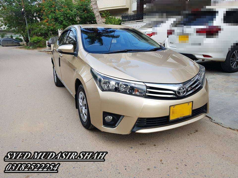 Cars On Installments In Hyderabad Olx Com Pk