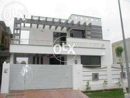 Double unit full house 5 bedroom for rent in bahria town ph3