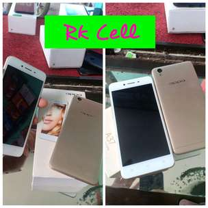 oppo A37 gold 2/16 ada 2 unit