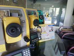 Sokkia Total Station with 2mm Accuracy