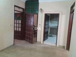 Dha Phase 6 Khayaban E Muslim Commerical Flat 2floor 2bedrooms 950squa