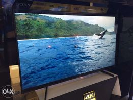 Sony 4k Tv 65 View All Ads Available In The Philippines Olxph