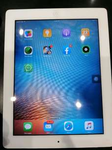 Ipad 2 64Gb wifi cellular mulus