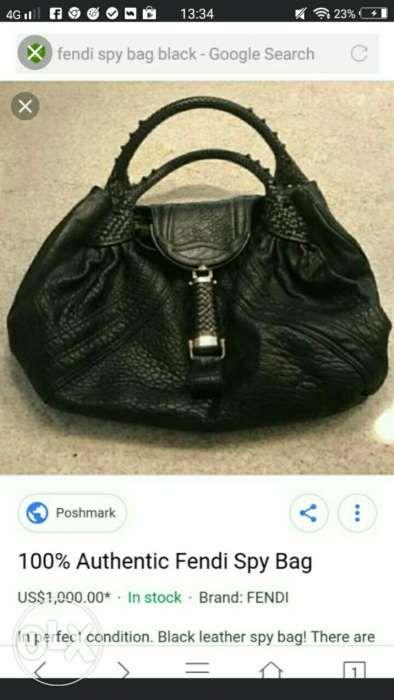 fendi bags for women poshmark 100% high quality 2b995 5a9c4 ... 29fd24b635
