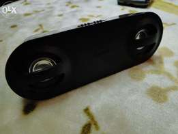 Nokia Portable Stereo Speakers Came from Abroad