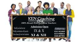 Commerce Tuition classes available for XI ,XII & B.Com.