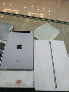 ipad Mini 4 128Gb J/A  Like New , Fullset ,Masih Garansi ,Murah