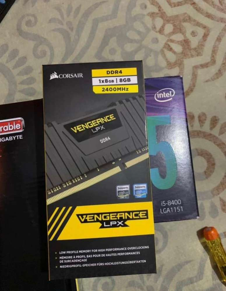 Ddr4 - Computers & Accessories for sale in Rawalpindi | OLX