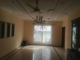 8 Marla 3 Bed Rooms Upper portion for Rent in E11 Islamabad