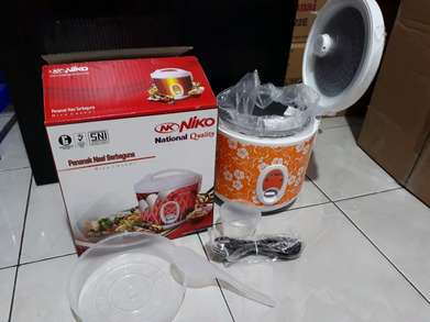baru-antar magic com niko 1,2 liter / magicom rc12