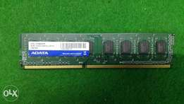 Desktop Memory - Single Stick of 2gb ddr3