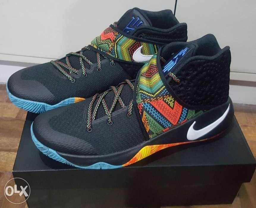 bef3d694df79 Nike Kyrie 2 BHM in Parañaque