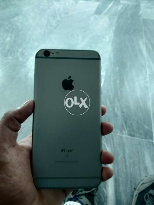 Iphone 6 battery price in pakistan