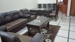 Extra Mattresses(Blankets) Full furnished Large House in DHA