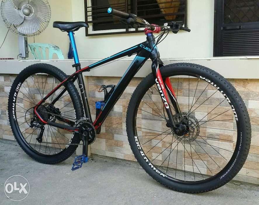 88dd8f1b4bba Cube Elite 29er Mountain Bike in Calamba City