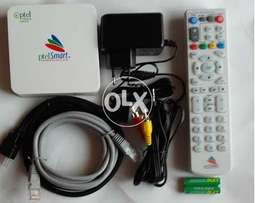 N-Android Box PTCL Smart TV New Model 2018