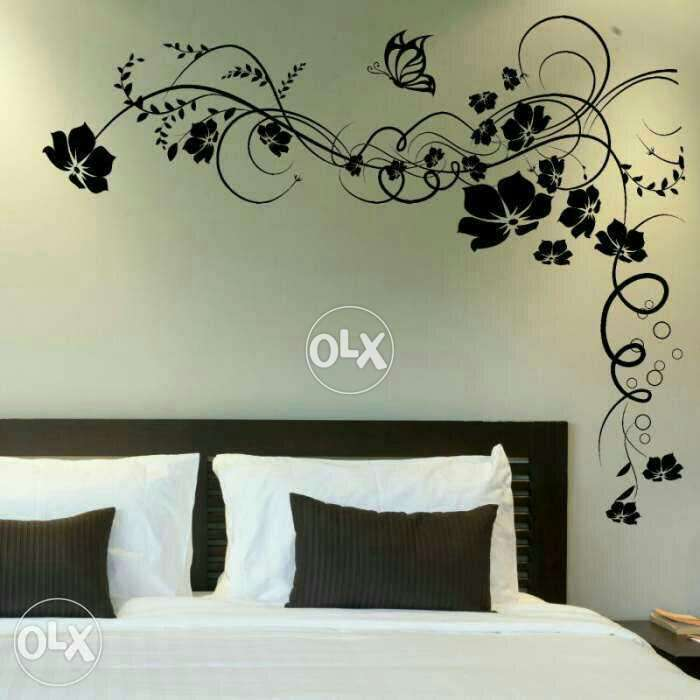 wall art wall stickers in pakistan - beds & wardrobes - 862151163 | olx